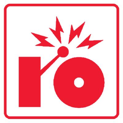 Знак Включение пожарной сигнализации