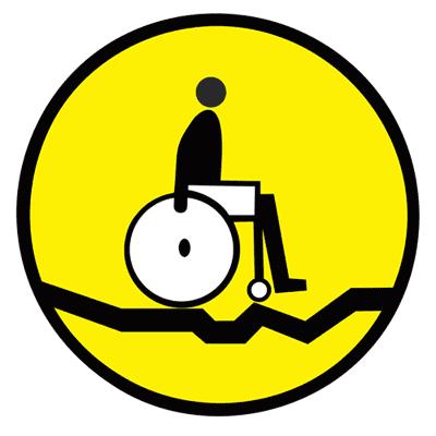 Знак Осторожно! Неровная дорога