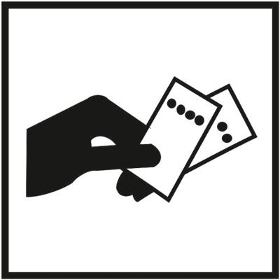 Знак 050 Билеты